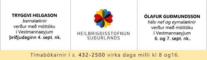 HSU – sérfræðingar
