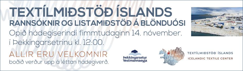 Textílmiðstöð