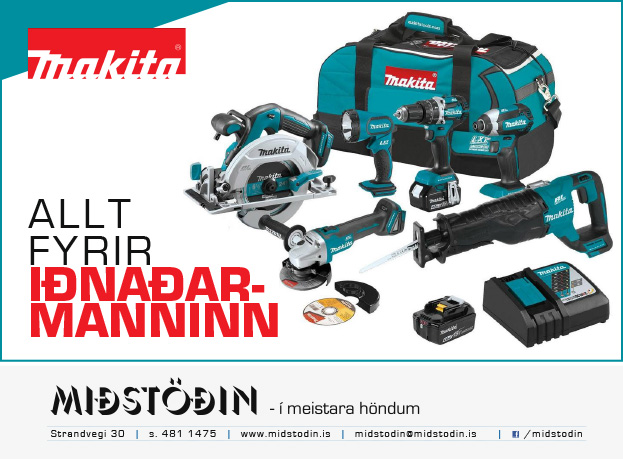 03 – miðstöðin