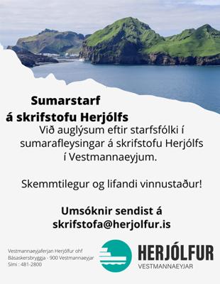 Herjólfur