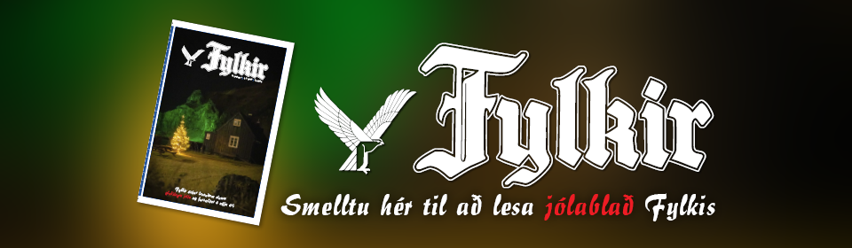 Jólablað Fylkis