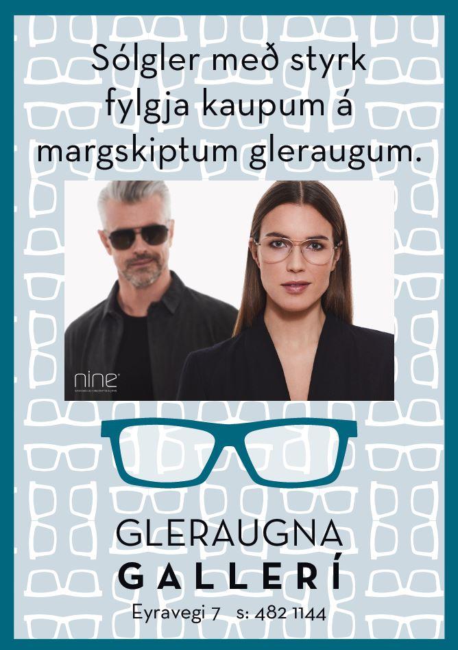 Gleraugnagallerí