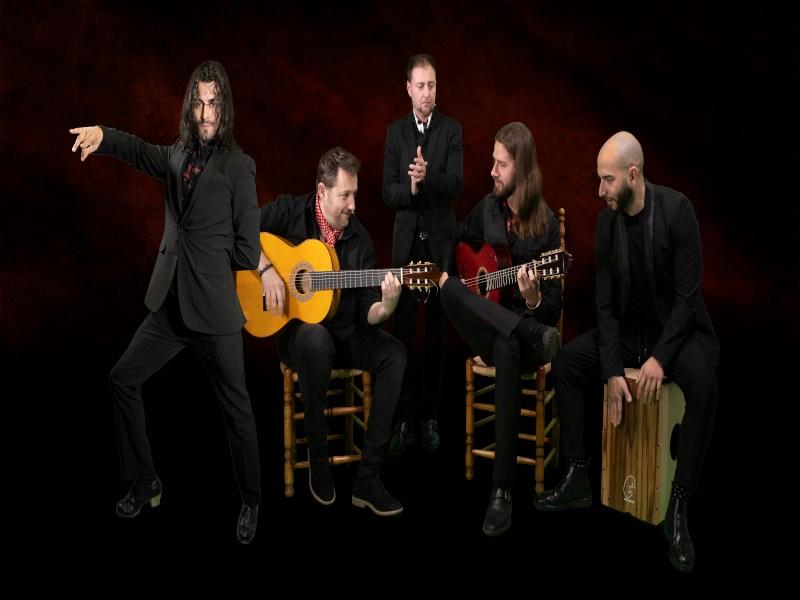 Flamenco á Íslandi!