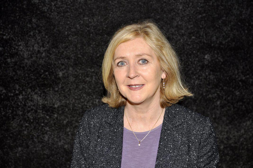 Kristín Jóhannsdóttir
