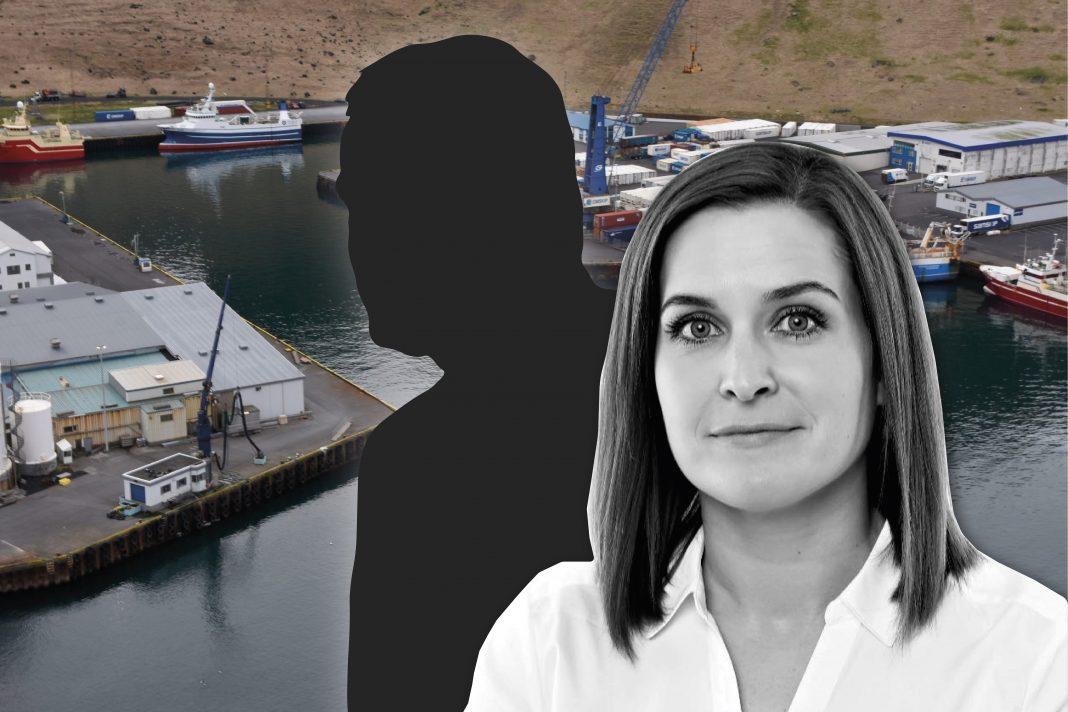 Kristín Hartmannsdóttir